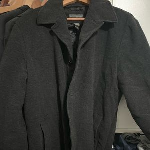 Men's Banana Republic Peacoat
